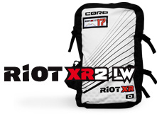 Core Riot XR2 kite