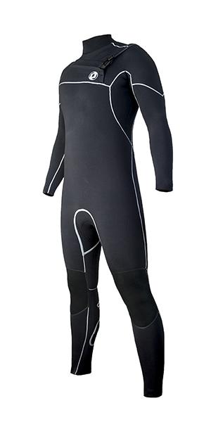 Onda Z-Flex 5.3 Wetsuit Man Front