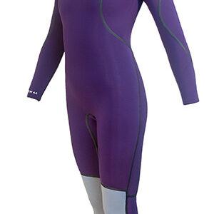 Onda Z-Flex 4.3 Wetsuit Woman Front